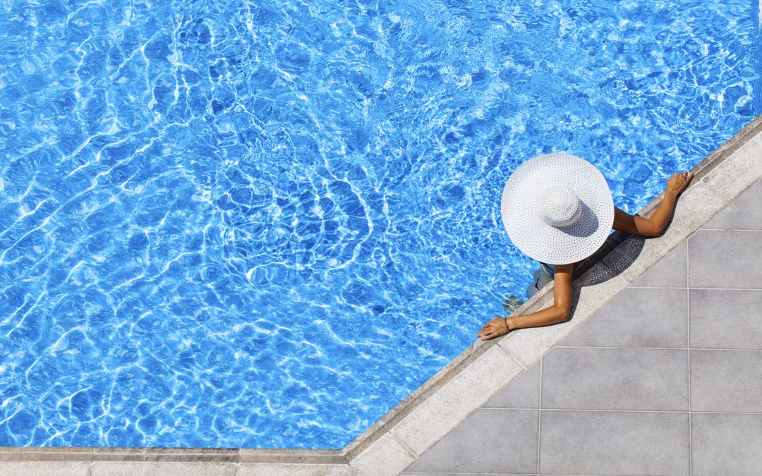 Benefits Of In Floor Pool Cleaning